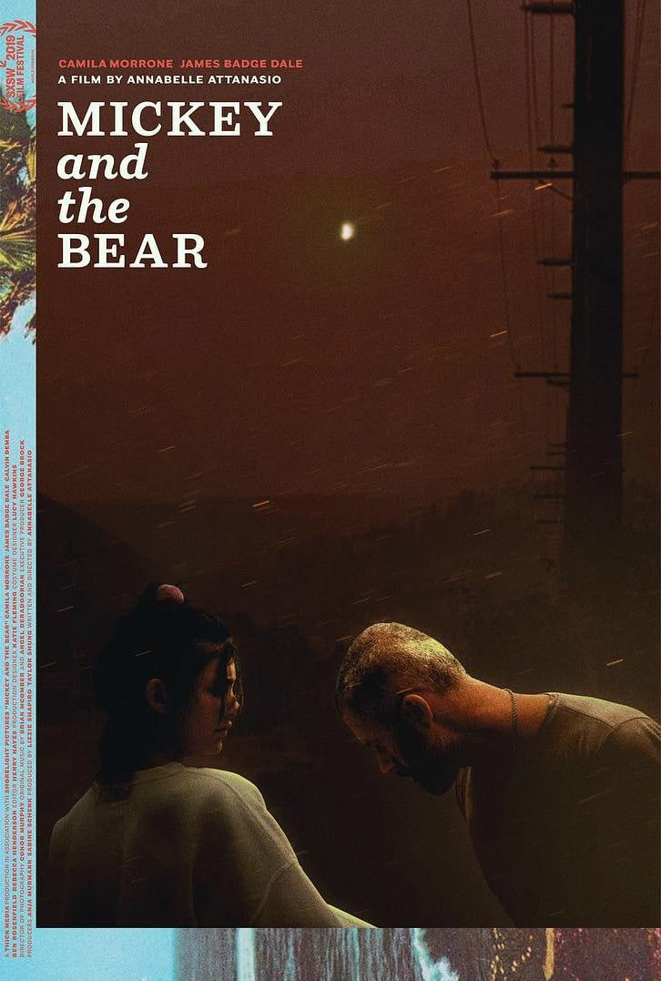 Mickey And The Bear Filme Completo E Dublado Movies Online