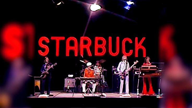 Starbuck - Moonlight Feels Right [HD]