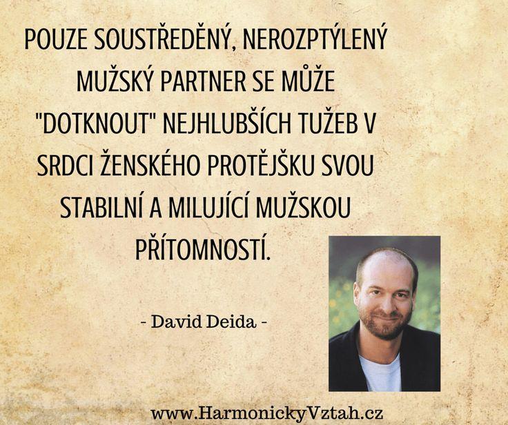 David Deida citát