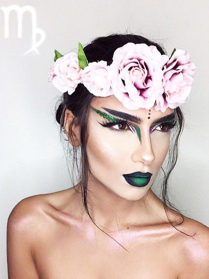 Diese Make-up-Sternzeichen-Looks musst du gesehen haben – xlexix1318 Leocadia