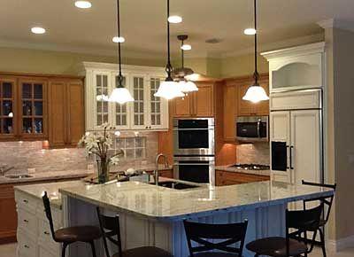 Kitchen Cabinets Jupiter Florida Intended Decorating