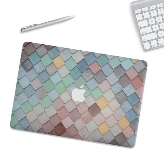 Macbook hard case Apple Mac Macbook air pro by BeforethePresent