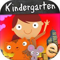 Animal Math Kindergarten Math Games for Kids Math od vývojáře Eggroll Games LLC