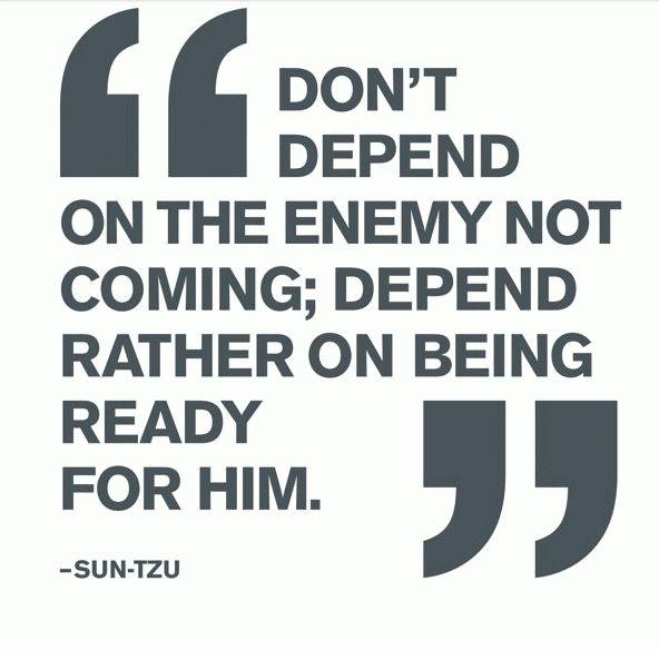Art Of War Quotes Know Your Enemy: Best 25+ Sun Tzu Ideas On Pinterest