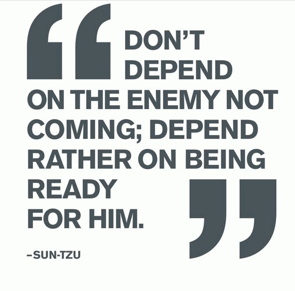All 53 Sun Tzu Quotes That Will Help You Take On The World - Page 2