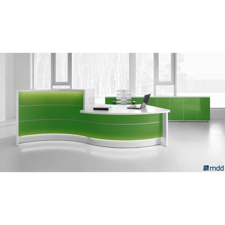 34 best Modern Office Reception Desk images on Pinterest