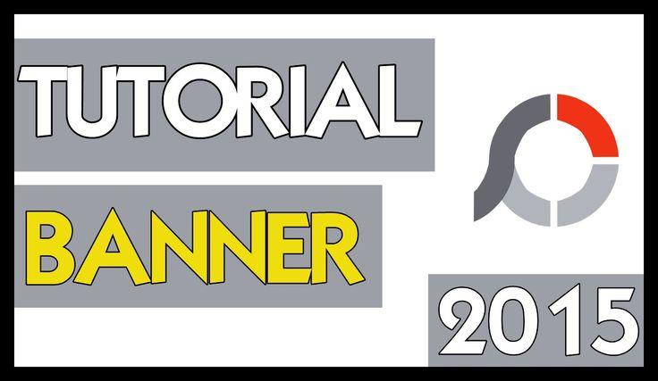 Tutorial - Como Fazer um Banner no PhotoScape para seu Canal do Youtube ...