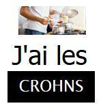 Ce site de recettes de cuisine s'adresse aux personnes atteintes de MICI (Crohn, RCH) observant un régime alimentaire restreint (sans résidu, sans sel...).