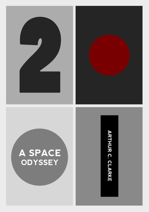 Best Minimalist Book Cover : Best a kubrick odyssey images on pinterest