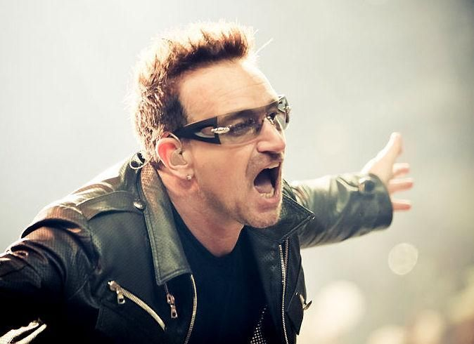 "The Drum on Twitter: "". #U2 's #Bono claims he respects Spotify for converting pirates into paying consumers"""