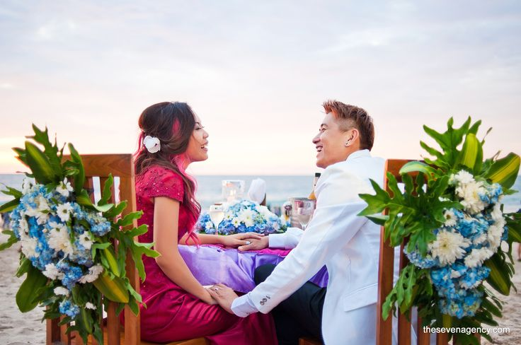 When two are knotted as one, both families and friends share in oneness of their marital union; may this marriage be a bridge to usher happiness, peace and prosperity.  #baliwedding #beachweddings #beach #wedding  #Bali #smile