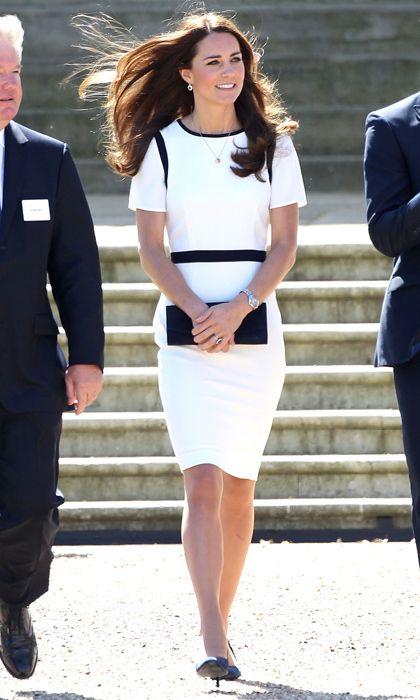 The Duchess of Cambridge's best spring looks - HELLO! US