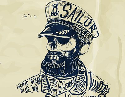 """Check out new work on my @Behance portfolio: """"VINTAGE SKETCH"""" http://be.net/gallery/35229837/VINTAGE-SKETCH"""