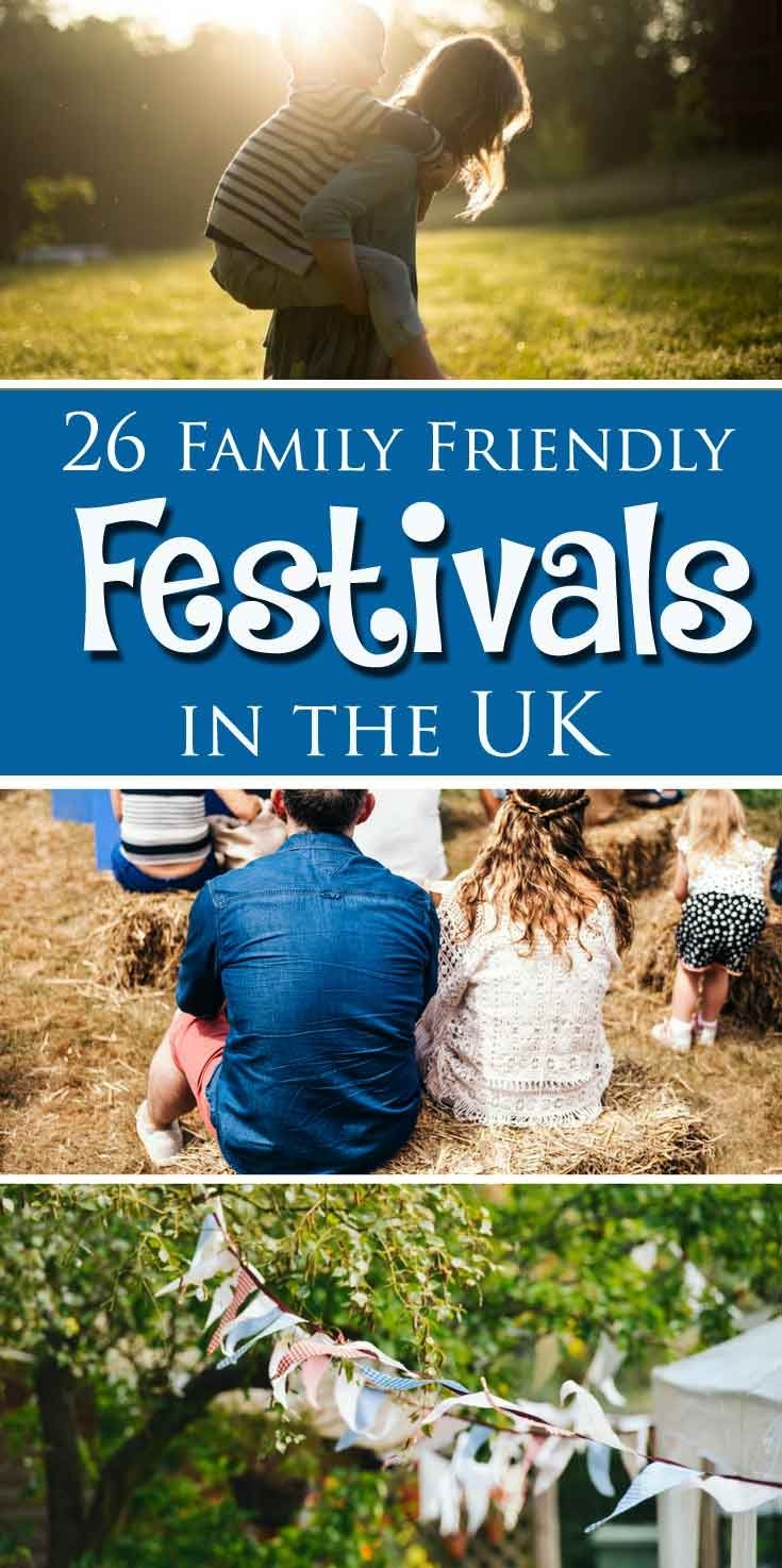 26 of the best Family Friendly Festivals in the UK. With music, food, crafts, fairground and theatre performances.  From Suffolk, Oxfordshire, Yorkshire, Shropshire, Scotland, the Cotswolds, Lake District and more. Great summer festivals where you can take the kids.  The children will love camping or glamping options for the weekend.