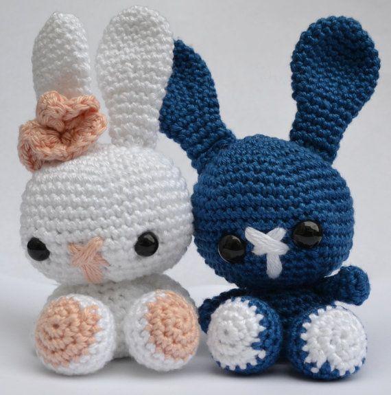 Snif en Snuf  Deze twee schattige konijntjes heten Snif en Snuf. Snif en Snuf zijn heel lief en zijn op zoek naar een vriendinnetje, waarmee ze samen kunnen babbelen.