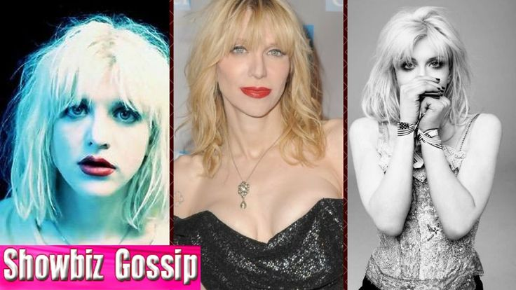 20 Pictures of Courtney Love When She Was Young