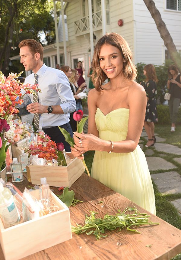 Party Time: Celebrating Our First Year at Target (+ recipes!)   via The Honest Company Blog