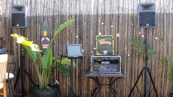 karaoke machine rental washington dc