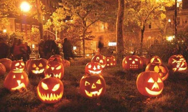 Comienza la Cuenta Atrás para el Samhain Celta