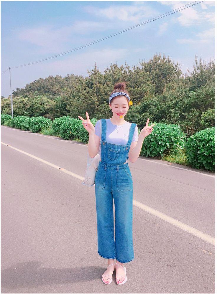 Korean Fashion Online Shopping Website   Korean Clothing    Know Me Pants