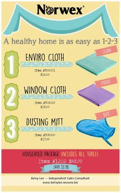 75 Best Norwex Mission Clean Eco Green Uk Images On