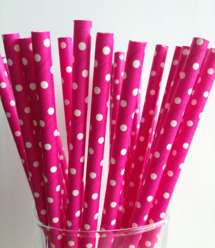 Бесплатная доставка 50 шт. глубокая красная роза насколько бумаги трубочки с маленькой белой точки рождество свадебные украшения