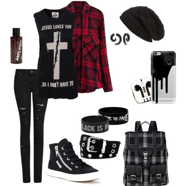 Falling of leaves by blackmidnightkitten on Polyvore featuring polyvore, fashion, style, UNIF, MANGO, Superga, Proenza Schouler, Bling Jewelry, Casetify, Relic, David & Young, PhunkeeTree and Manic Panic