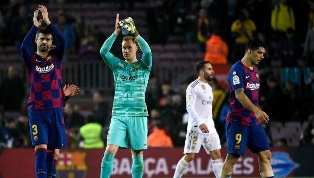 رقم إيجابي لبرشلونة ضد أندية القمة في الدوري الإسباني سبورت 360 واصل فريق برشلونة الإسباني سجله المميز أمام أندية القمة في بطولة Sports Jersey Pants Fashion