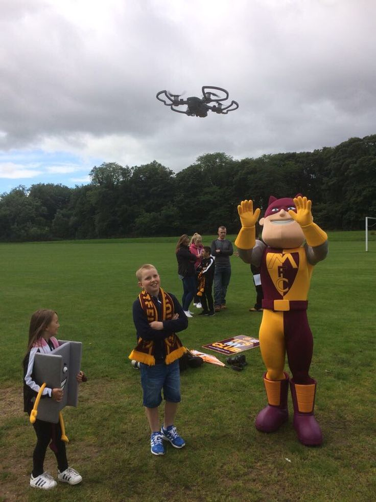 WATCH  Meet the new superhero of Scottish football making his first appearance for Motherwell today: http://skysports.tv/hQamia