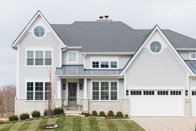 Best Interior Design Ideas Grey Shingle Home Home Bunch An 400 x 300