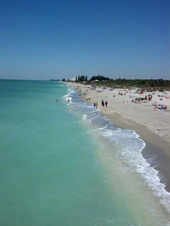 Vacation Rental Venice Beach Florida
