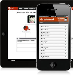 Access realsmartcloud on your mobile device