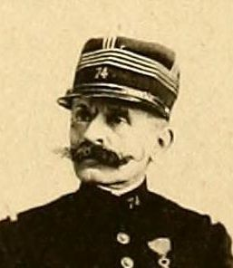 Charles Marie Ferdinand Walsin Esterhazy (16 December 1847 – 21 May 1923) was a commissioned officer in the French armed forces during the latter half of the 1800's who has gained notoriety as a spy for the German Empire and the actual perpetrator of the act of treason of which Captain Alfred Dreyfus was wrongfully accused and convicted in 1894 (see Dreyfus affair).
