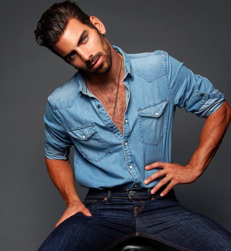 Nyle DiMarco - Official - NYC (@nyledimarco) • Instagram photos and videos