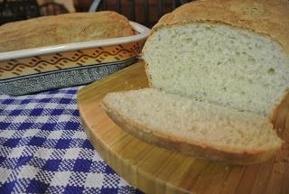 ... English Muffin Loaves   bread   Pinterest   English Muffins, English