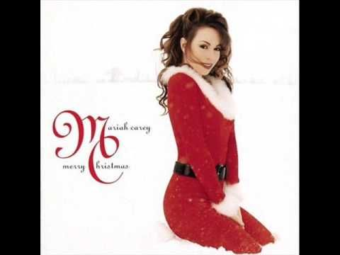 O Holy Night - Mariah Carey wow...don't you just hold your breath to hear her whistle register! :)