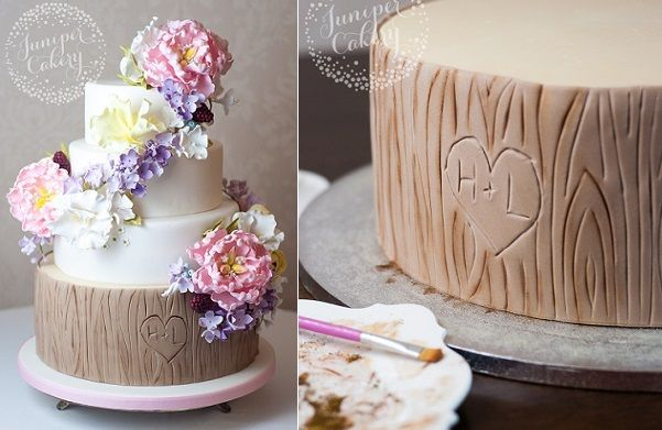 17 Best Images About Fondant Learning Tutorials On