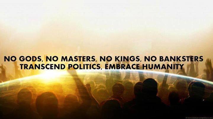 Embrace Humanity