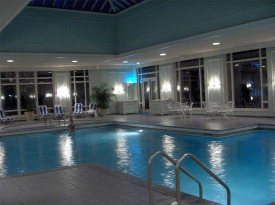 Indoor swimming pool luxus  28 besten Swimming pool ideas Bilder auf Pinterest | Hallenbäder ...