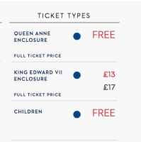 Do you fancy going to the Royal Ascot Racing for 2016? Of course you do and here are some free tickets for you.