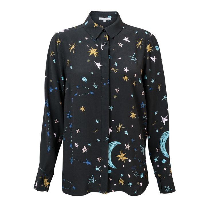 Lilika Designer Shirt P