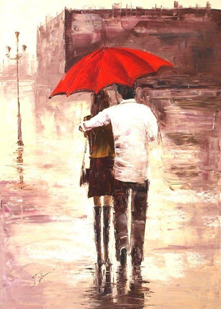 юмором картинка два сердца под зонтом даже этом случае