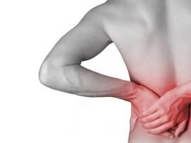 ¿Por qué tocarse zonas doloridas trae alivio? | Cachicha.com