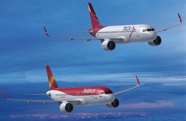 News From Colombia history | ... Order for 51 Airbus A320s is Largest in South American History