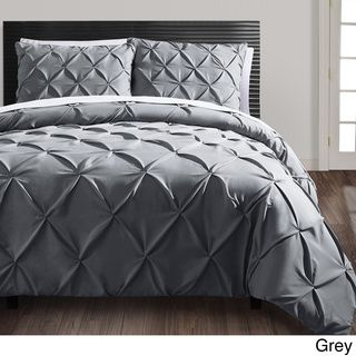 Carmen 3-piece Duvet Cover Set with Additional Shams Available | Overstock.com Shopping - The Best Deals on Duvet Covers