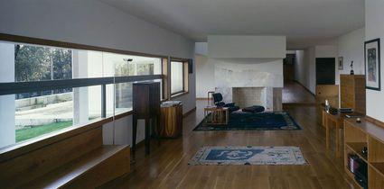 Duccio Malagamba Fotografia de Arquitectura. Casa 'Vieira de Castro' - Álvaro…