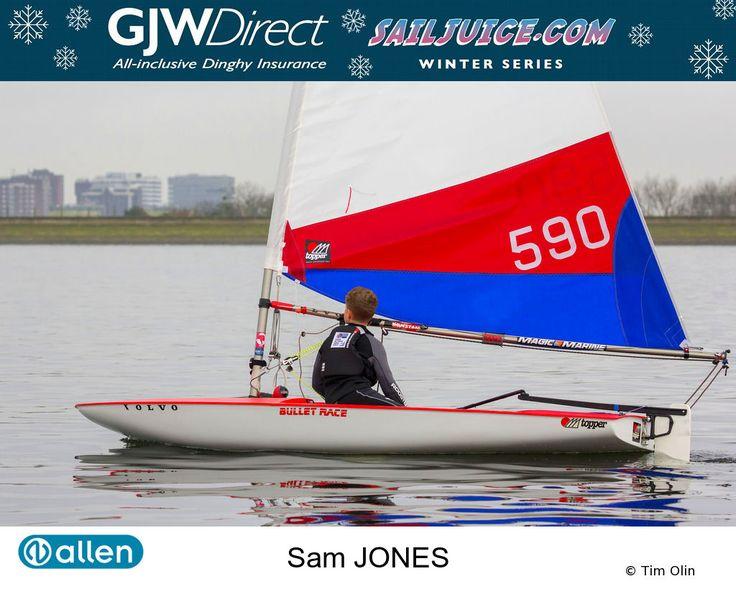 http://ift.tt/2j9337J Sam%20JONES%20 207915  Sam JONES    Topper 47641 Hill Head Sailing Club  BMary AT7A10287 0