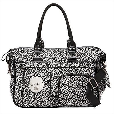 LUCID BABY BAG - where was this when I bought my Mimco nappy bag months ago!!