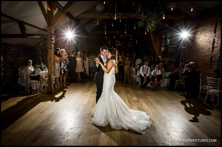 First Dance for Laura and Rory -