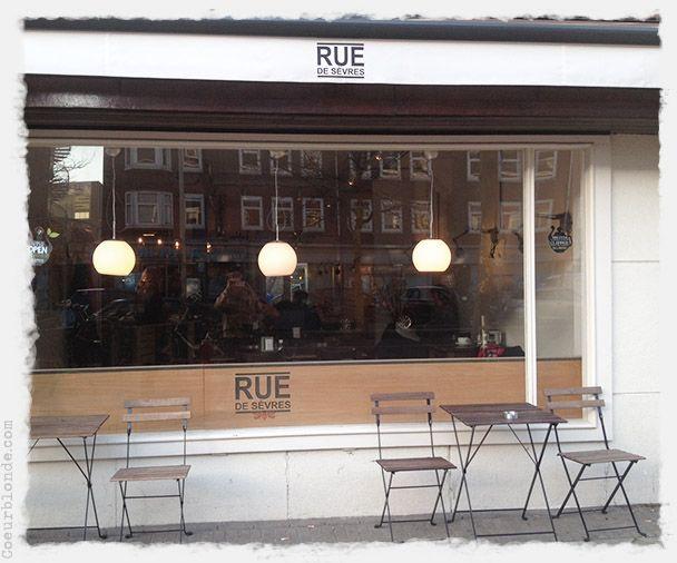 Food Hotspots Amsterdam | Rue de Sèvres
